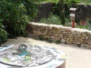 La coulée vive, chemin curieux des Monts d'Ardèche